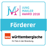 Jungmakler Award 2018